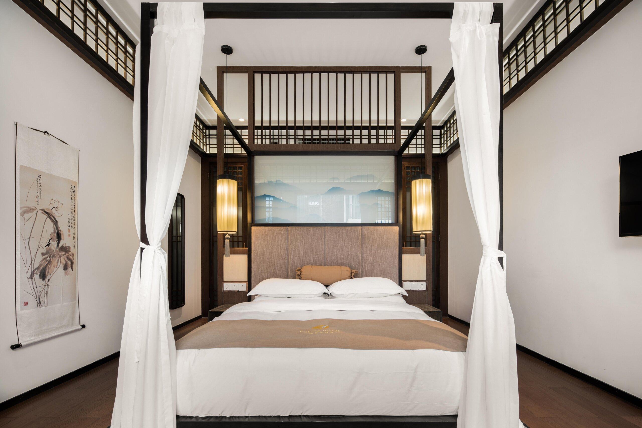 21静夜院-高级客房
