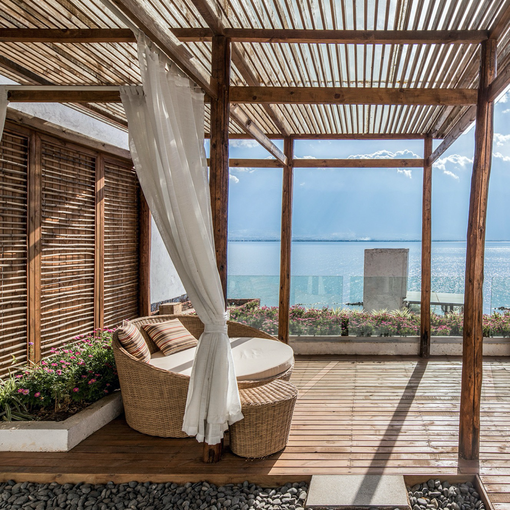 Resort Outdoor Furniture