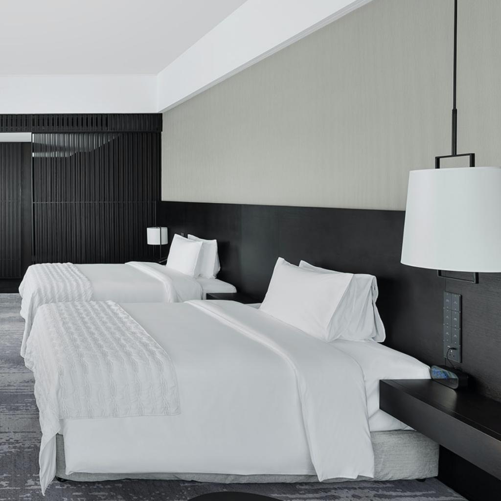 009 Le Meridien Poly Hotel